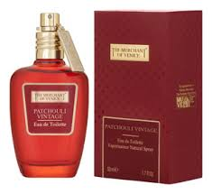 The Merchant Of Venice <b>Patchouli Vintage</b> купить селективную ...