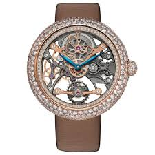 jacob co watches novelties reviews and news on watchonista jacob amp co watches brilliant skeleton jewelry 210 531 40 rd