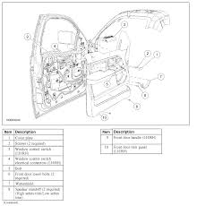 ford door diagram wiring diagrams data ford f 150 door diagram wiring diagram portal ford pulley diagram ford door diagram