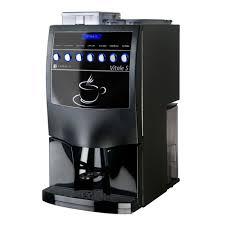 Vitale Bean to Cup Plumbed Coffee Machine