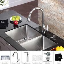 Most Popular Kitchen Faucet Faucet Kitchen Faucet Air Gap