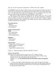 Apa 1 Quotations Citation Apa Style