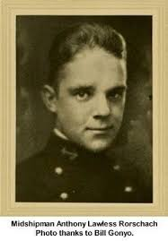 Adm Anthony Lawless Rorschach (1902-1977) - Find A Grave Memorial