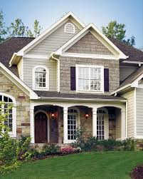 exterior colonial house design. 17 Best Ideas About Stone House Plans On Pinterest Dream Exterior Colonial Design