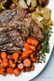 clic pot roast recipe add a pinch