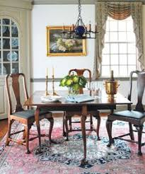 tour an 18th century colonial home