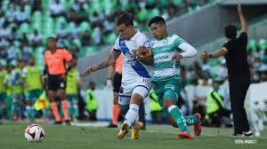 This is the match sheet of the liguilla clausura game between puebla fc and santos laguna on may 24, 2021. Beygmgukoduhzm