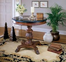 round foyer entry tables. Round Foyer Entry Tables : Take A Look At Table
