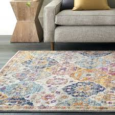 gray and orange area rug excellent hills area rug reviews pertaining to blue and orange area gray and orange area rug