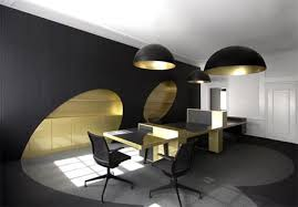 creative office design. Glamorous-great-creative-office-interior Creative Office Design