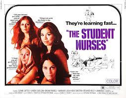 Roger Corman s Nurses Series Scopophilia