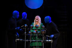 Blue Man Group Chicago 2019 All You Need To Know Before