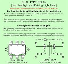 fox body headlamp relay fordsix performance forum wiring diagram is last negative switched lights traxide com au info7 relay d info jpg
