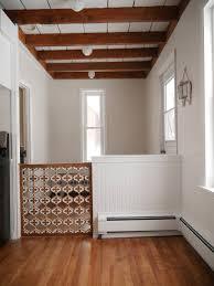 home design half wall ideas pocket door 100 year old farm house kitchen restoration s k