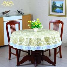 lace round table cloth round plastic lace tablecloth past round table cloth fl print lace edge