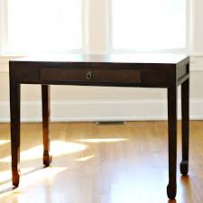 small writing table. Furniture Traditional Writing Desks For Small Spaces In Dark Table Desk S
