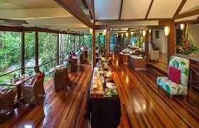 Atherton Tablelands Queensland Australia The Canopy Treehouses The Canopy Treehouses