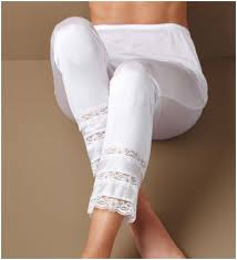 Snip It Pants Liner By Velrose 3502
