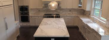 Carrera Countertops kitchen marble kitchen white countertop slabs countertops new 1925 by xevi.us