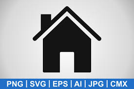 Your download includes two versions of. Laser Cut House Svg Free Svg Cut Files Create Your Diy Projects Using Your Cricut Explore Silhouette And More The Free Cut Files Include Svg Dxf Eps And Png Files