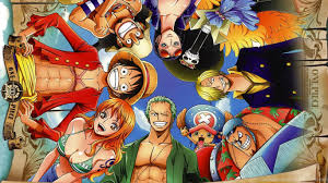 one piece wallpapers 1366x768