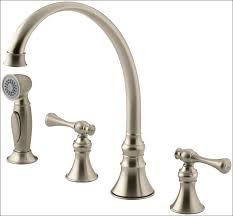 Small Picture Kitchen Kitchen Faucet Lowes Wall Mount Kitchen Faucet With Pull