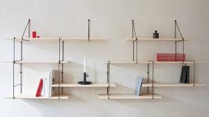Modular Suspended Ledges