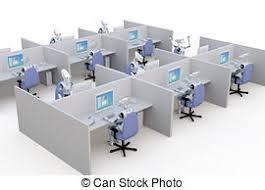 office cubicle clipart. Plain Clipart Office Clipart Cubicle 4 Intended Cubicle Clipart F