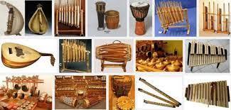 Alat musik ini sering dijumpai pada pentas atau permainan musik modern. Pengertian Tentang Alat Musik Ritmis Adalah Mantabz