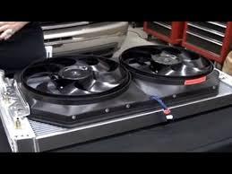 flex a lite flex a fit radiator and electric fan installation flex a lite flex a fit radiator and electric fan installation