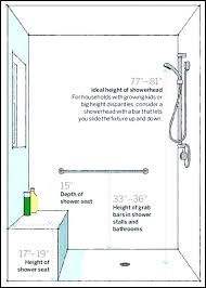 Standard shower dimensions Stall Dimensions Standard Shower Stall Sizes Shower Dimensions Shower Stall Dimensions Bath Numbers Shower Shower Stalls Should Allow Standard Shower Stall Sizes Bathroom Ideas For Small Bathrooms Standard Shower Stall Sizes Bathroom Stall Size Magnificent Standard