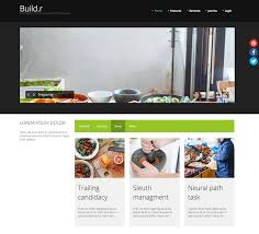 Website Builder Templates Classy Buildr Joomla Do It Yourself Starter Theme