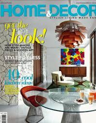 home interior magazines home decor magazines india iron style