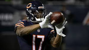 Chicago Bears Wr Depth Chart Anthony Miller Injury Update Latest On Bears Wrs Status