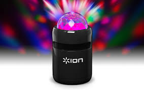 portable bluetooth speakers with lights. party starter · portable bluetooth speakers with lights