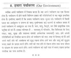 save earth essay short paragraph on our environment in hindi