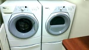 whirlpool washer dryer stacking kit. Plain Dryer Whirlpool Duet Stacking Kit Installation Instructions Washer And Dryer  Front Load Sport  Inside Whirlpool Washer Dryer Stacking Kit A