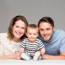 Family Photo Nottingham