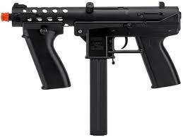 Echo1 GAT Airsoft Gun | Fox Airsoft