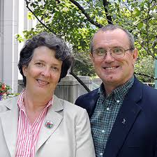 Alan and Ellen Smith - April 2017 Update — The Outreach Foundation