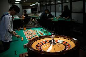 Casino Online Betting – Why to pick Playing Online | Hippos In Tanks