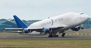 Dream Catcher Airplane