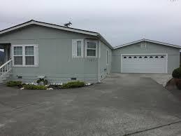 Garage Door monarch garage doors photos : 157 Monarch Street, Fortuna, CA 95540 Manufactured / Mobile Home ...