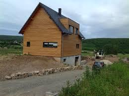 Constructeur Maison Bois Kit Rhone Alpes Maison Moderne