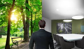 lighting in offices. Human Centric Lighting In Offices