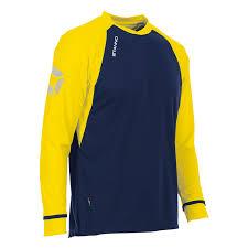 Stanno Liga Football Shirt Long Sleeve Euro Soccer Company
