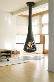 Best 25+ Floating Fireplace Ideas On Pinterest   Modern Fireplace ...