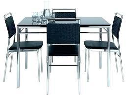 Table Et Chaises De Cuisine Pas Cher Table Chaise Cuisine Table