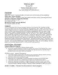 Resume For Sql Developer Download Ssis Developer Resume Sample