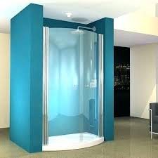mesmerizing cleaning glass shower doors with vinegar how to clean glass shower doors with vinegar and